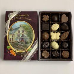 chocolat io