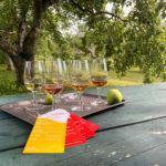 Boire la région gourmande de Québec: 5 vignobles et cidreries à visiter